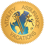Vitality Assurance Logo